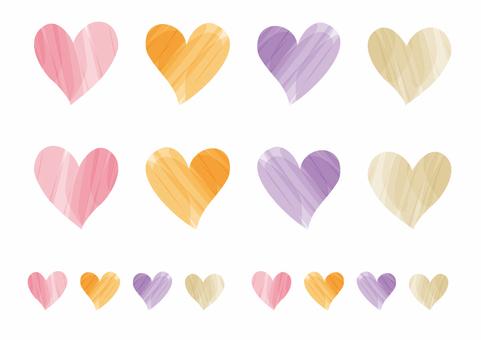 Heart / icon