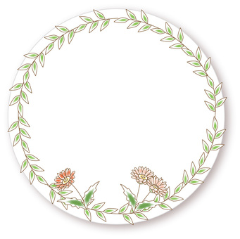 Flower wreath_31