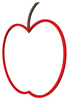 りんごマーク