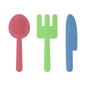 Spoon / Fork / Knife