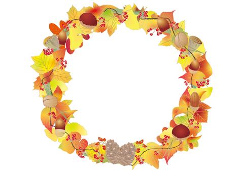 秋季租約_樹水果