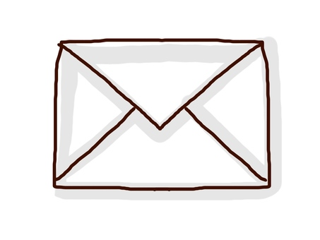 Letter mail
