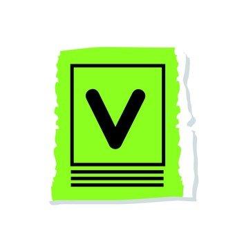 Font V