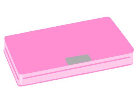 Elementary school pen case