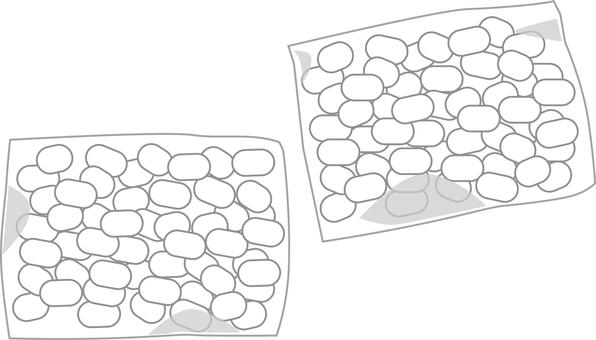 Cushioning material