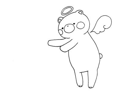 Angel's Bear 1 1