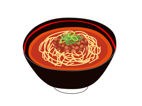 Dantan noodles