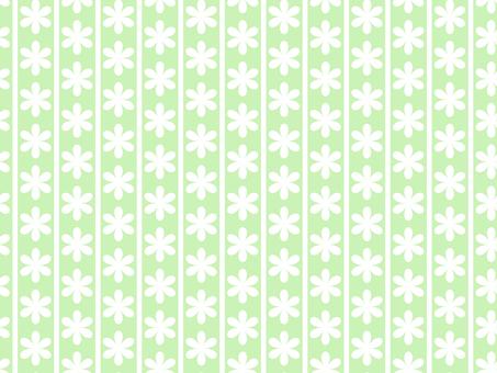 Vertical stripes (green)