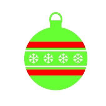 Christmas design accessory 02