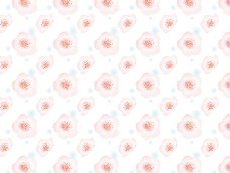 Flower pattern 17