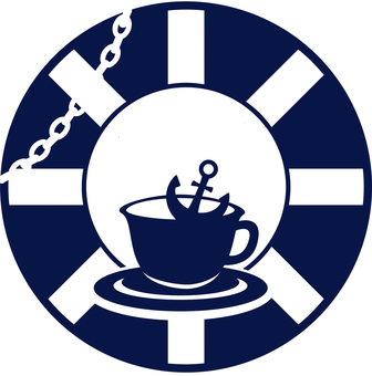 海洋咖啡馆
