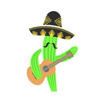 Cactus to play