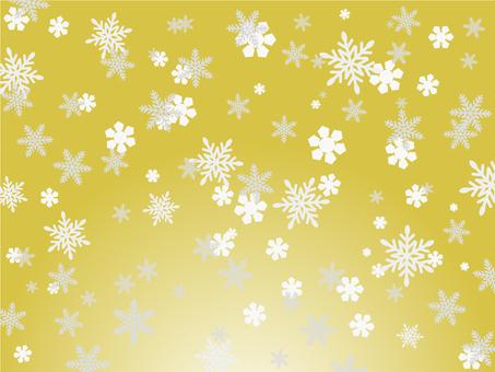 Snow background 02