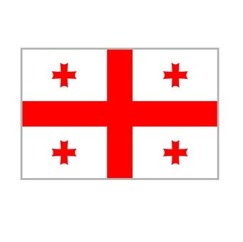 格魯吉亞國旗