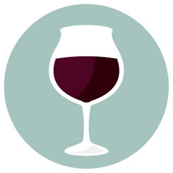 Red wine # 01