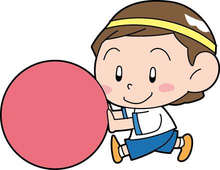 Nursery School / Kindergarten Games 02