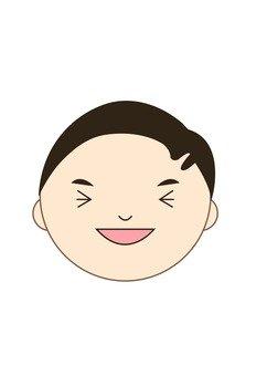 환희 얼굴