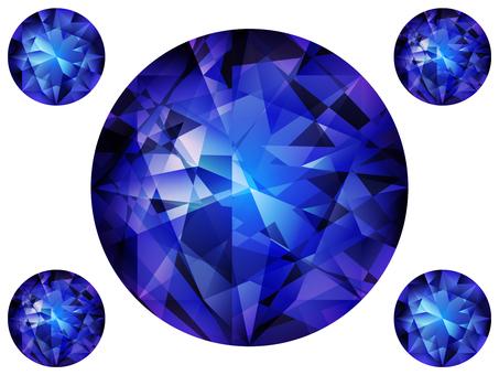 Sapphire (jewelry)