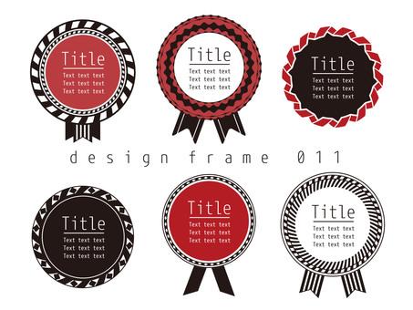 Design Frame 011