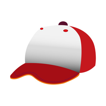 야구 모자