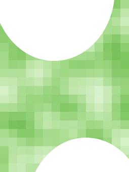 モザイク模様壁紙シンプル背景素材イラスト