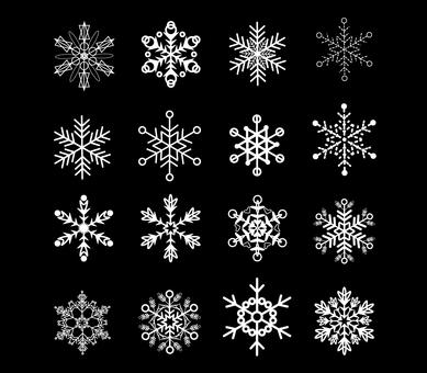 Winter material 1
