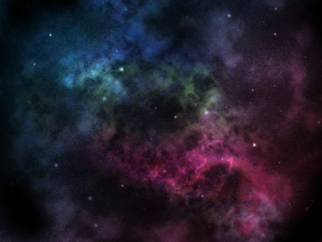 The universe (various)