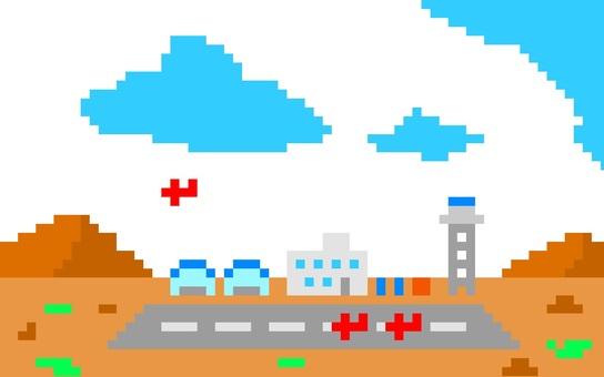 8-bit front base