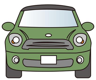 Auto frontal 02