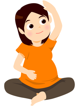 Maternity Yoga