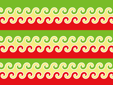 Asian style pattern texture wallpaper material