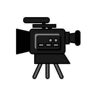 Cinema camera