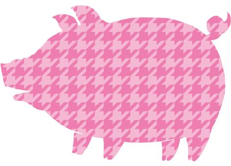 Pork (cherry) 4