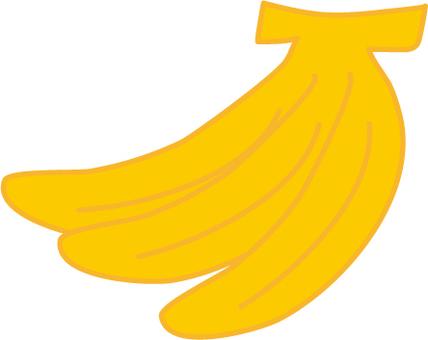 Banana simple