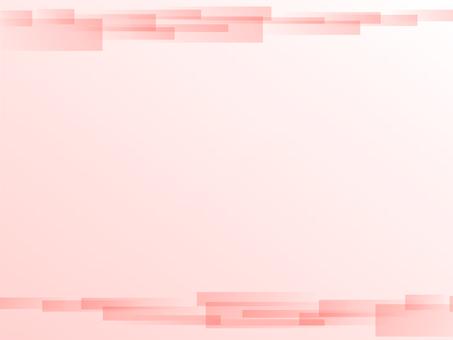 얇은 핑크 배경