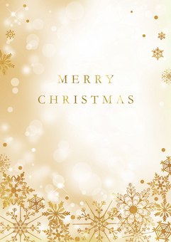 Christmas_Gold texture_Vertical background 2306