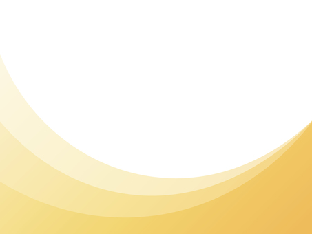 Business background curve yellow