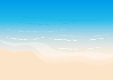 Background 4h_ Beach