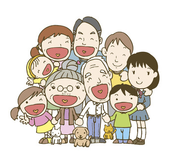 Family Part 2