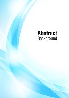Background design / Wave material 32