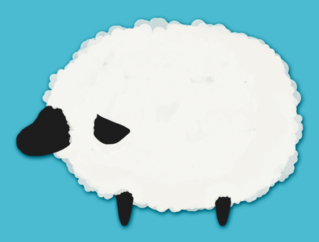 Goko also this sheep