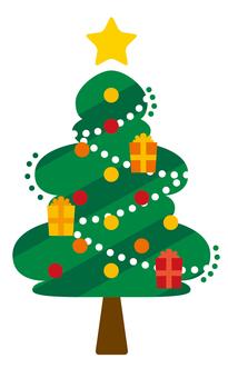 Christmas tree 49