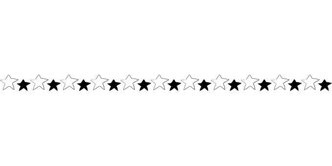 Star line -2