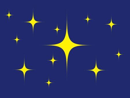 Star, ☆19