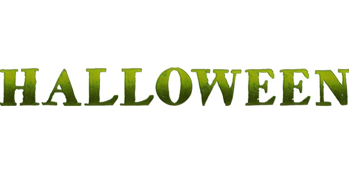 Halloween _ Logo