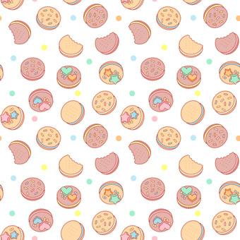 Biscuit pattern