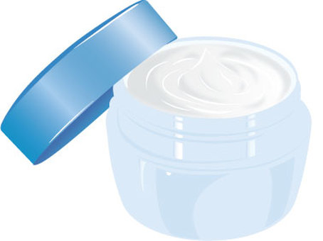 Gel cosmetics lid available