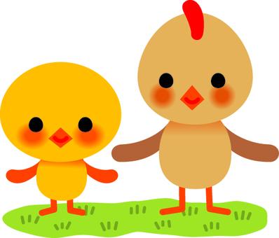 HIYOKO parent and child exercise 02