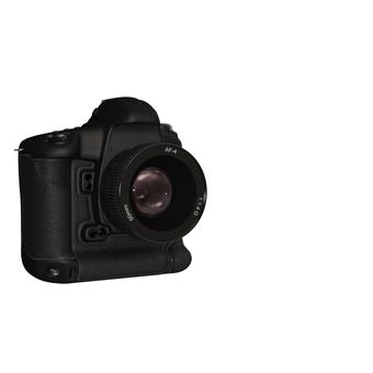 SLR 카메라 02
