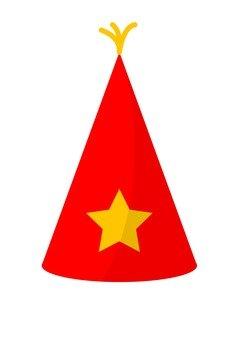 삼각 모자